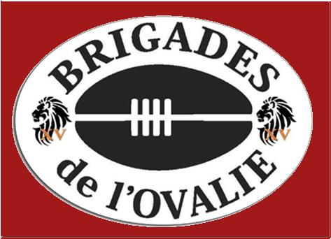 Brigades de l'Ovalie